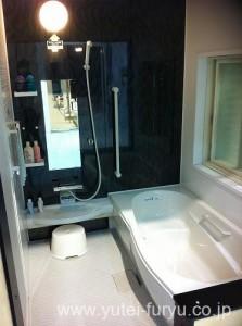 お風呂 住宅リフォーム