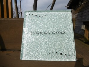 ウォーターガラス (2)