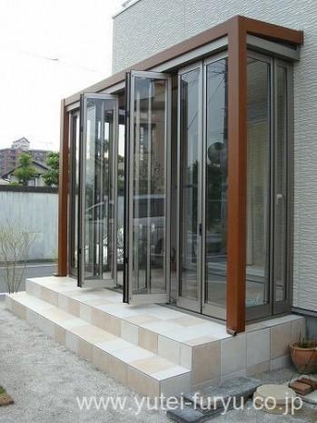 ガーデンルーム Zima