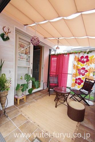ガーデンルーム cocoma