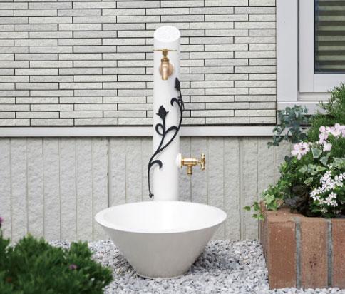 立水栓フルール