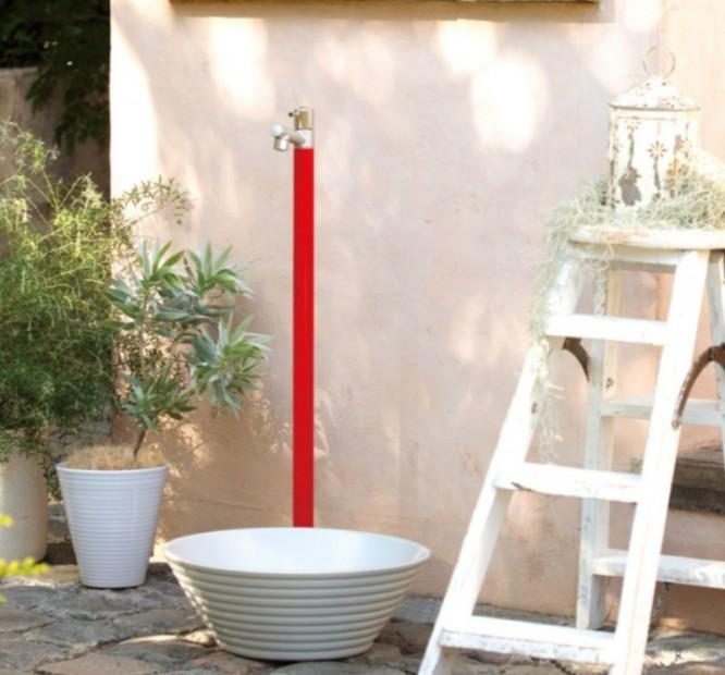 立水栓ジラーレ