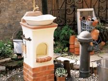 立水栓 リリー
