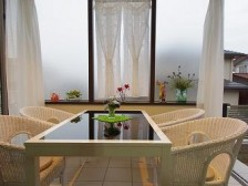 cocoma ガーデンルーム腰壁タイプ
